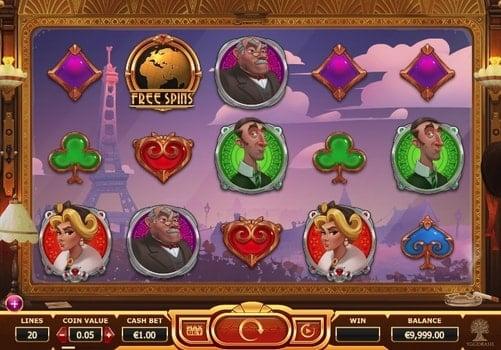 Игровые автоматы онлайн с выводом денег - Orient Express