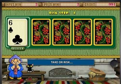 Игровой онлайн автомат Keks с выводом реальных денег